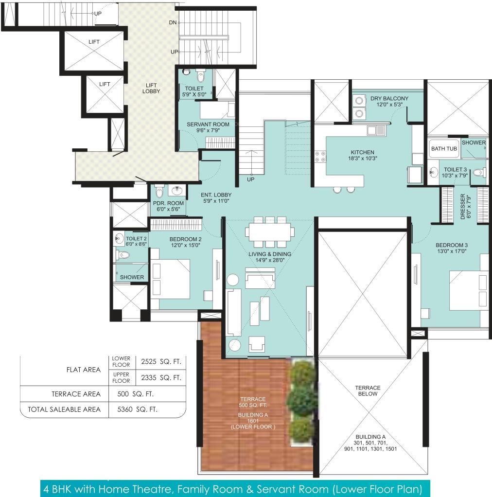Marvel Aquanas in Kharadi, Pune - Price, Location Map, Floor Plan ...