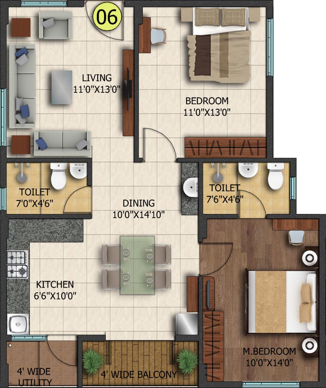 Dlf New Town Heights Floor Plan Remarkable House Designerraleigh kitchen cabinets