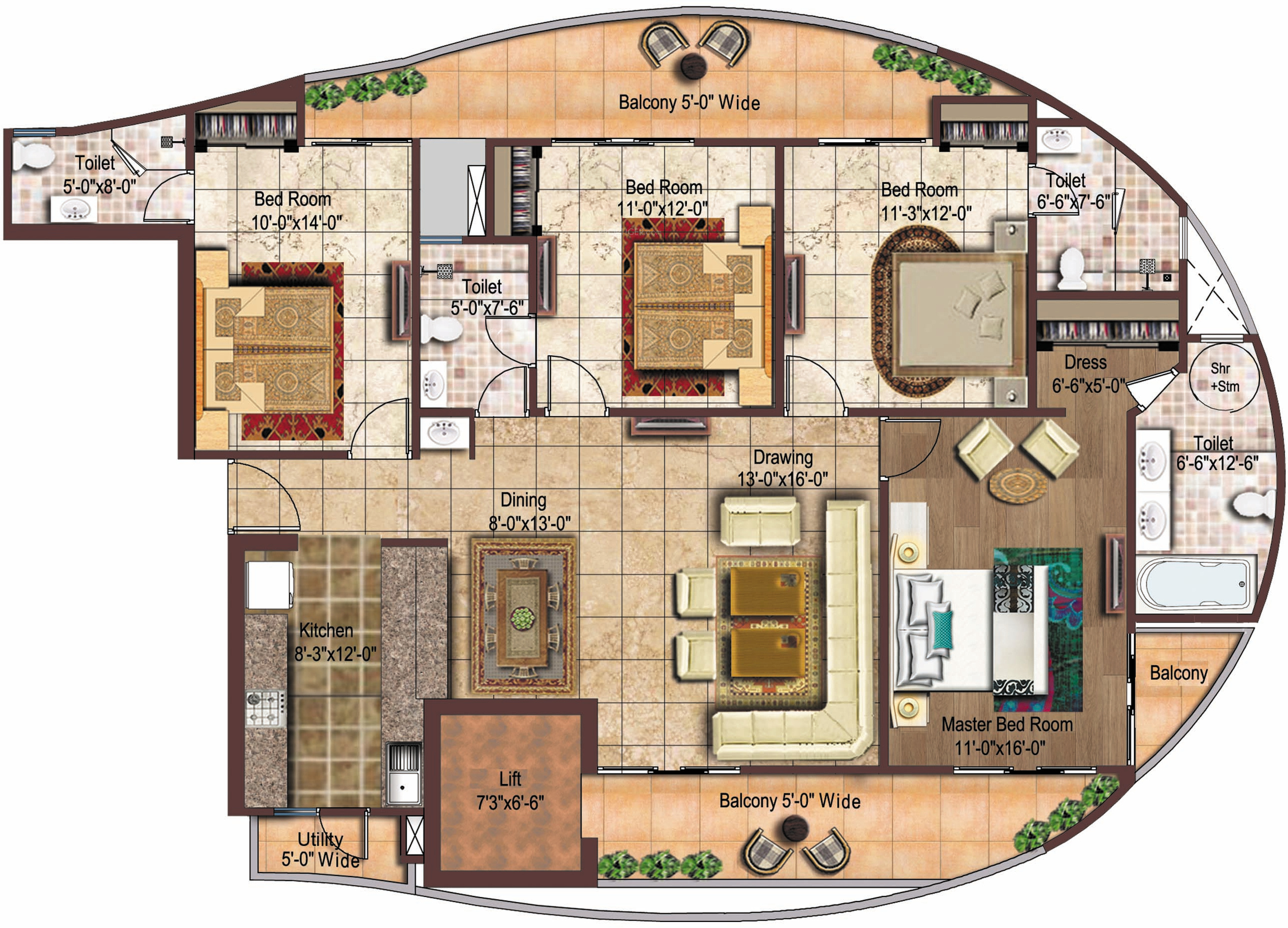 100 organic architecture floor plans danish summer for Architecture design for home in ghaziabad
