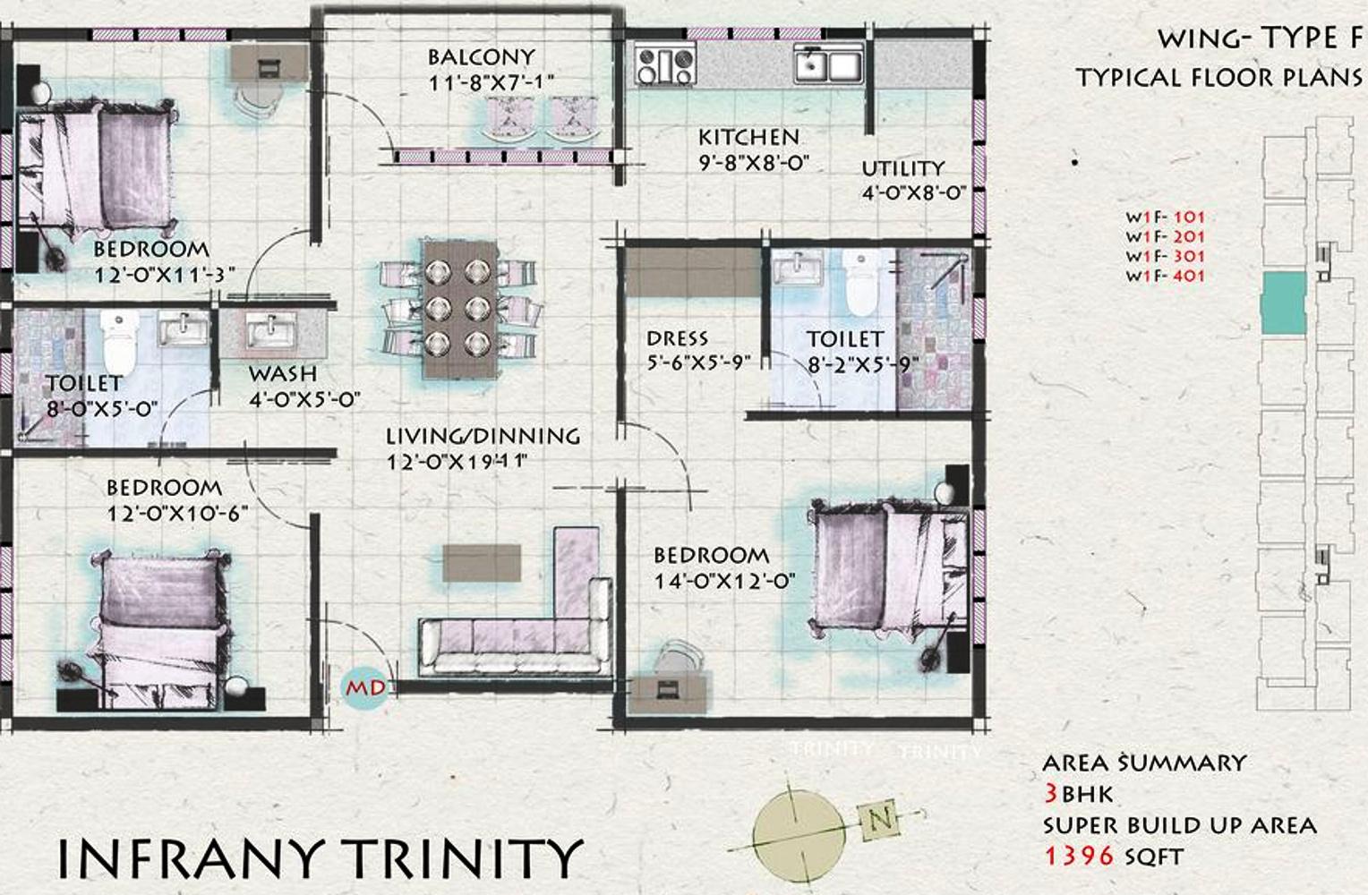 100 trinity modular home floor plan best 10 small house for Trinity homes floor plans