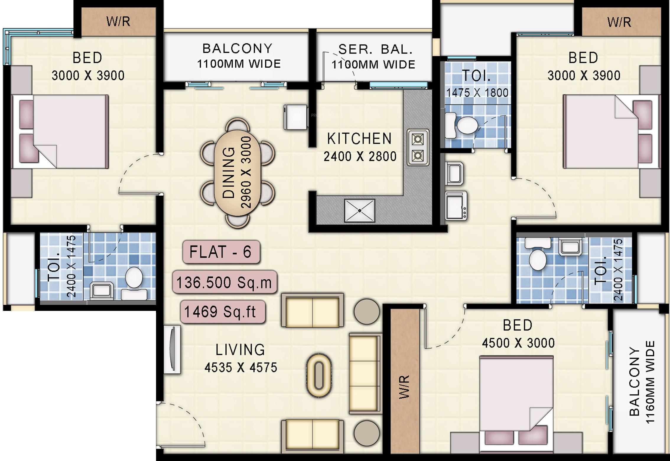 Navin starwood towers in medavakkam chennai price for Apartment plans chennai