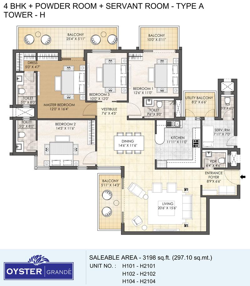 Adani M2k Oyster Grande In Sector 102 Gurgaon Price Location Map Floor Plan Reviews Proptiger Com