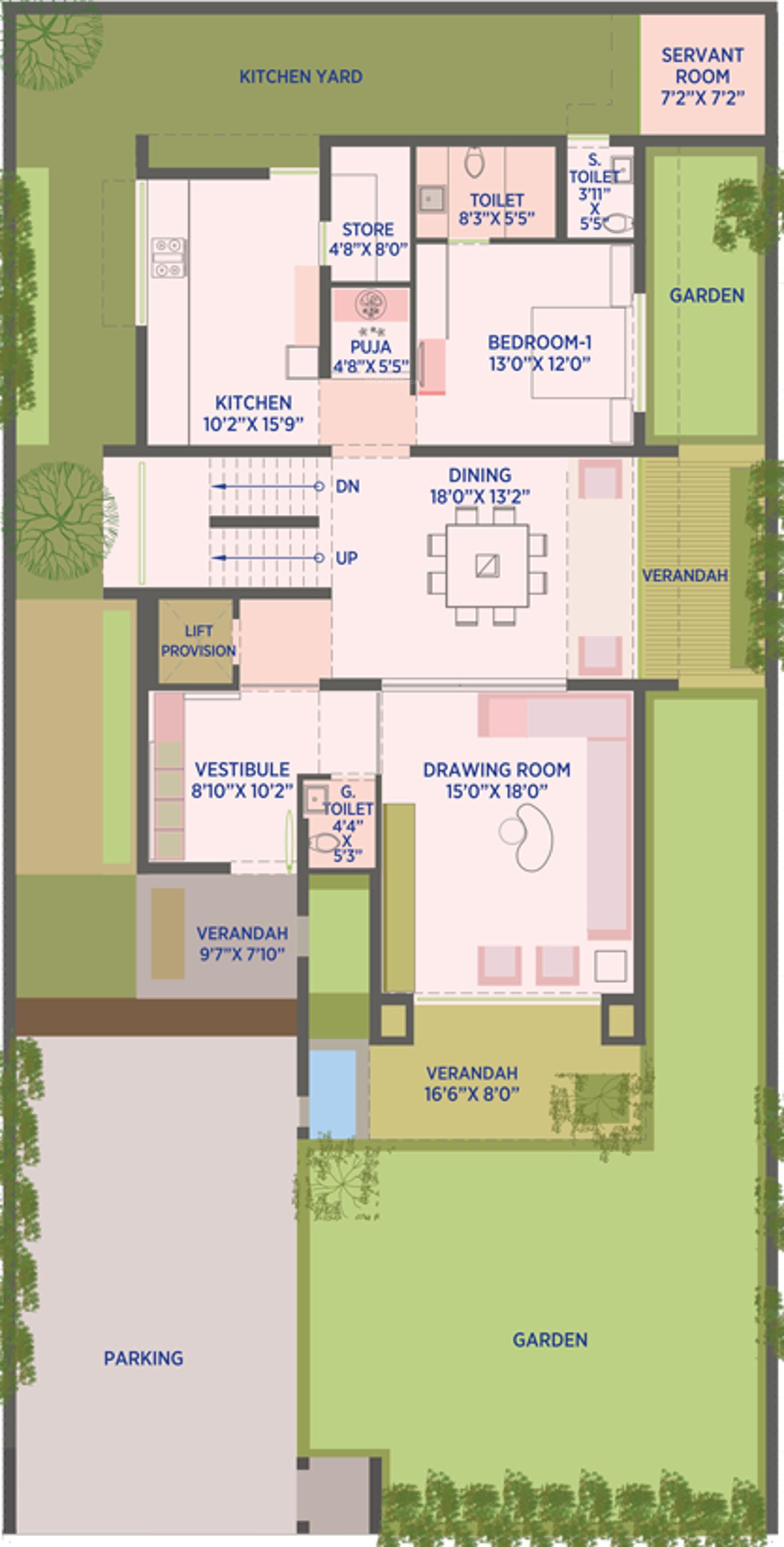 goyal vernis in shela ahmedabad price location map floor plan reviews. Black Bedroom Furniture Sets. Home Design Ideas