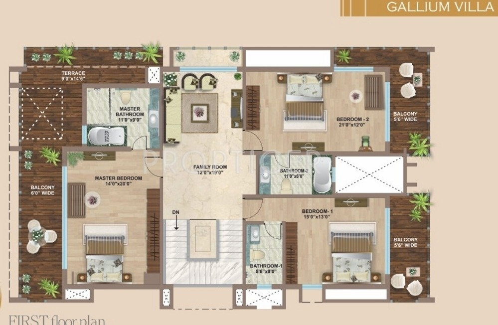 Regency willows in maval pune price location map for Floor plans 7000 sq ft