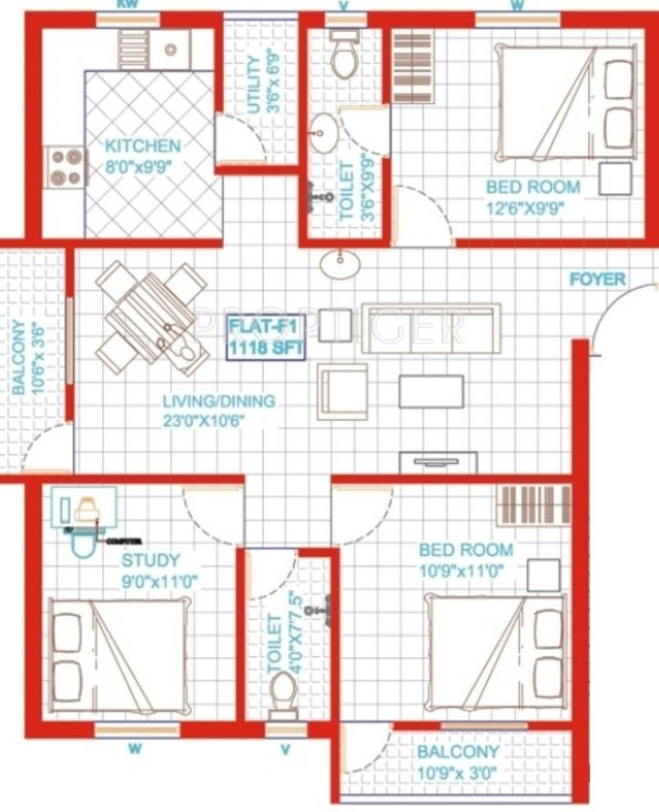 Amusing Fort Lee Housing Floor Plans Contemporary Best