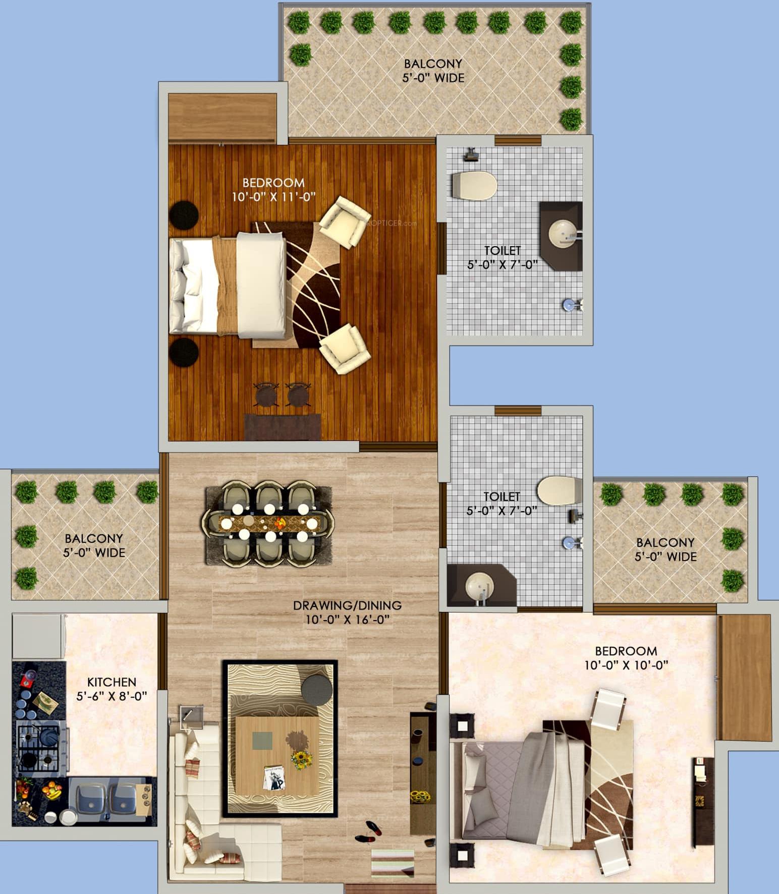 Vanshi apna ghar in chhawla delhi price location map for Ghar plans design