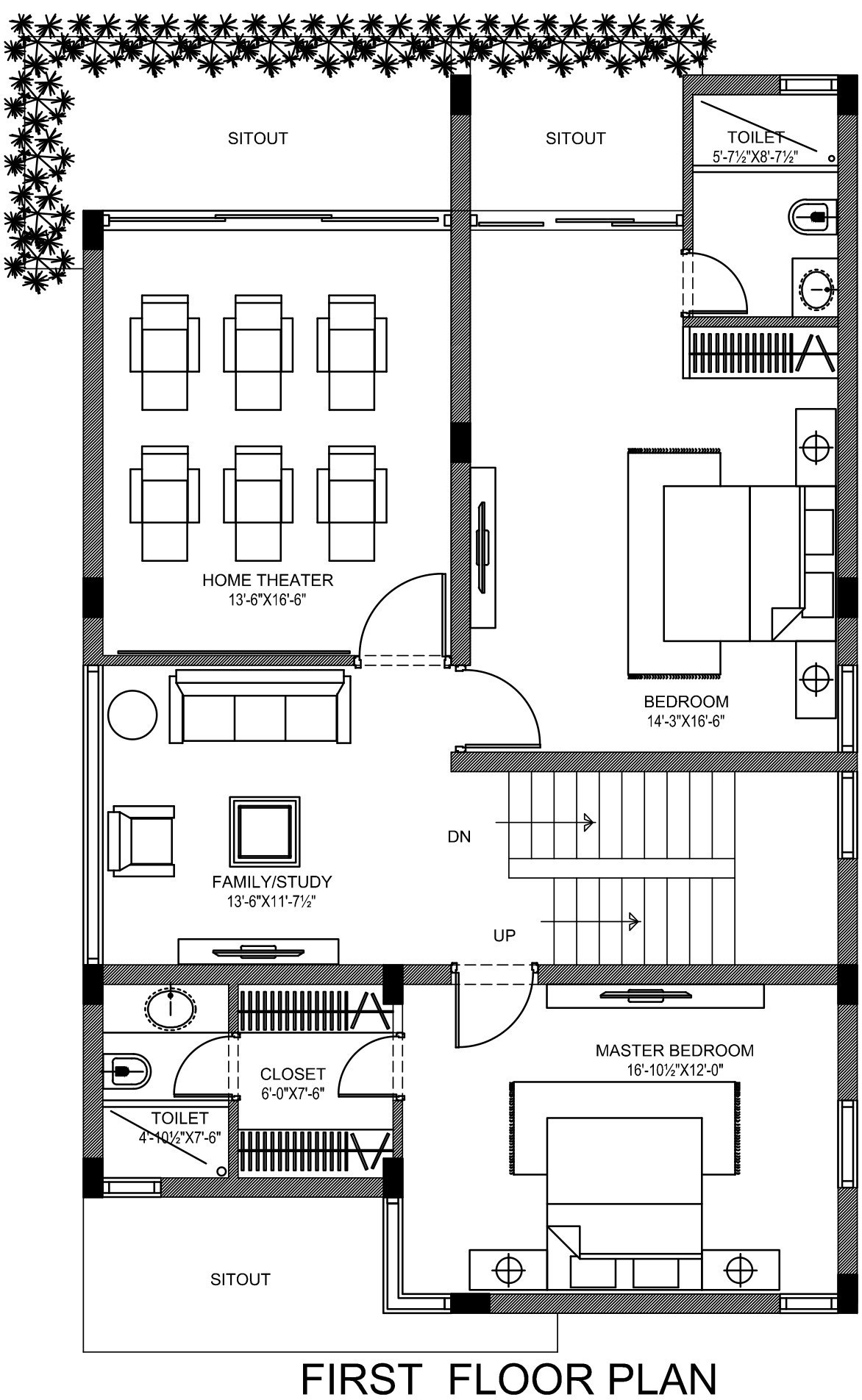 Northstar hillside in kokapet hyderabad price location for Hillside home floor plans