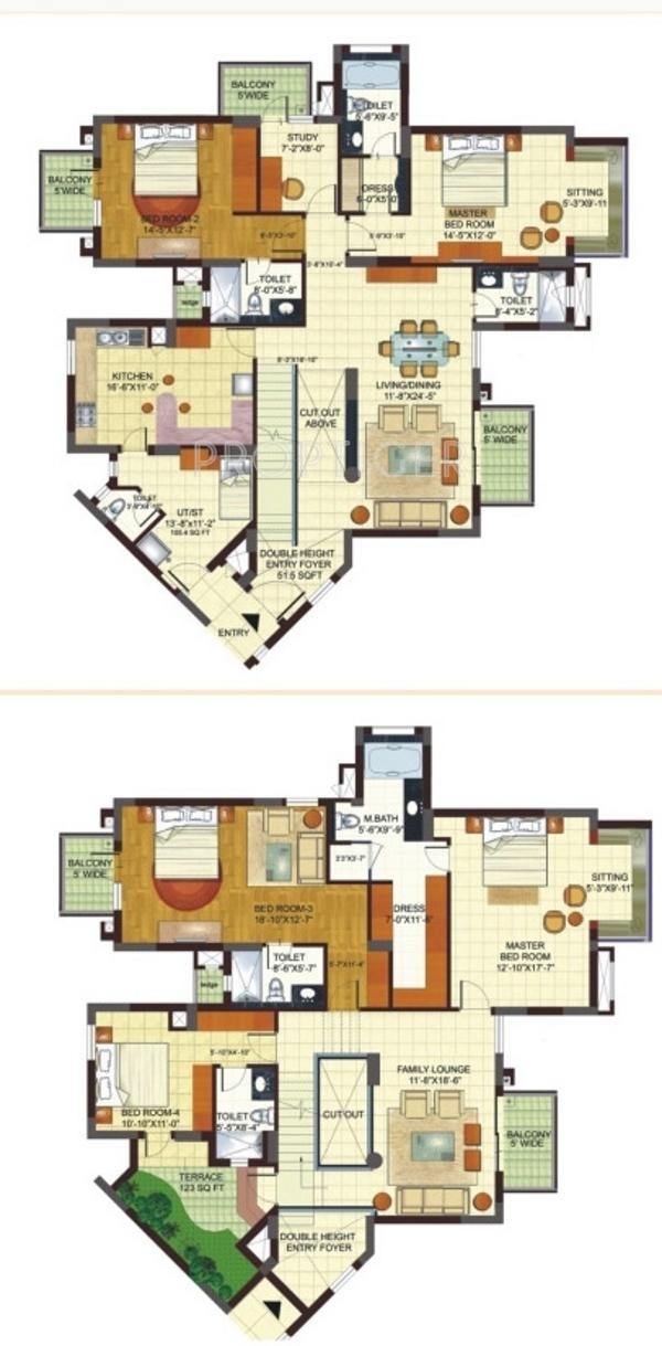 Bptp freedom park life in sector 57 gurgaon price for Homeplans com reviews
