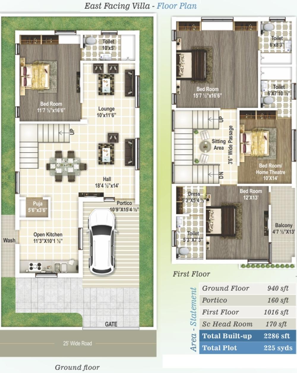 Asr my pearls in gandipet hyderabad price location map for My floor planner