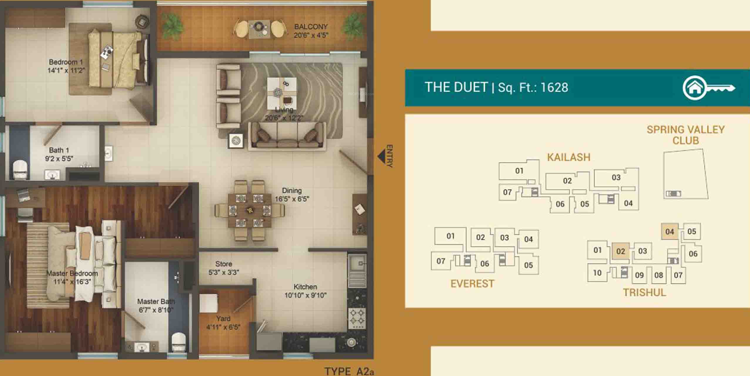 lepl the residences at mid valley city in mangalagiri