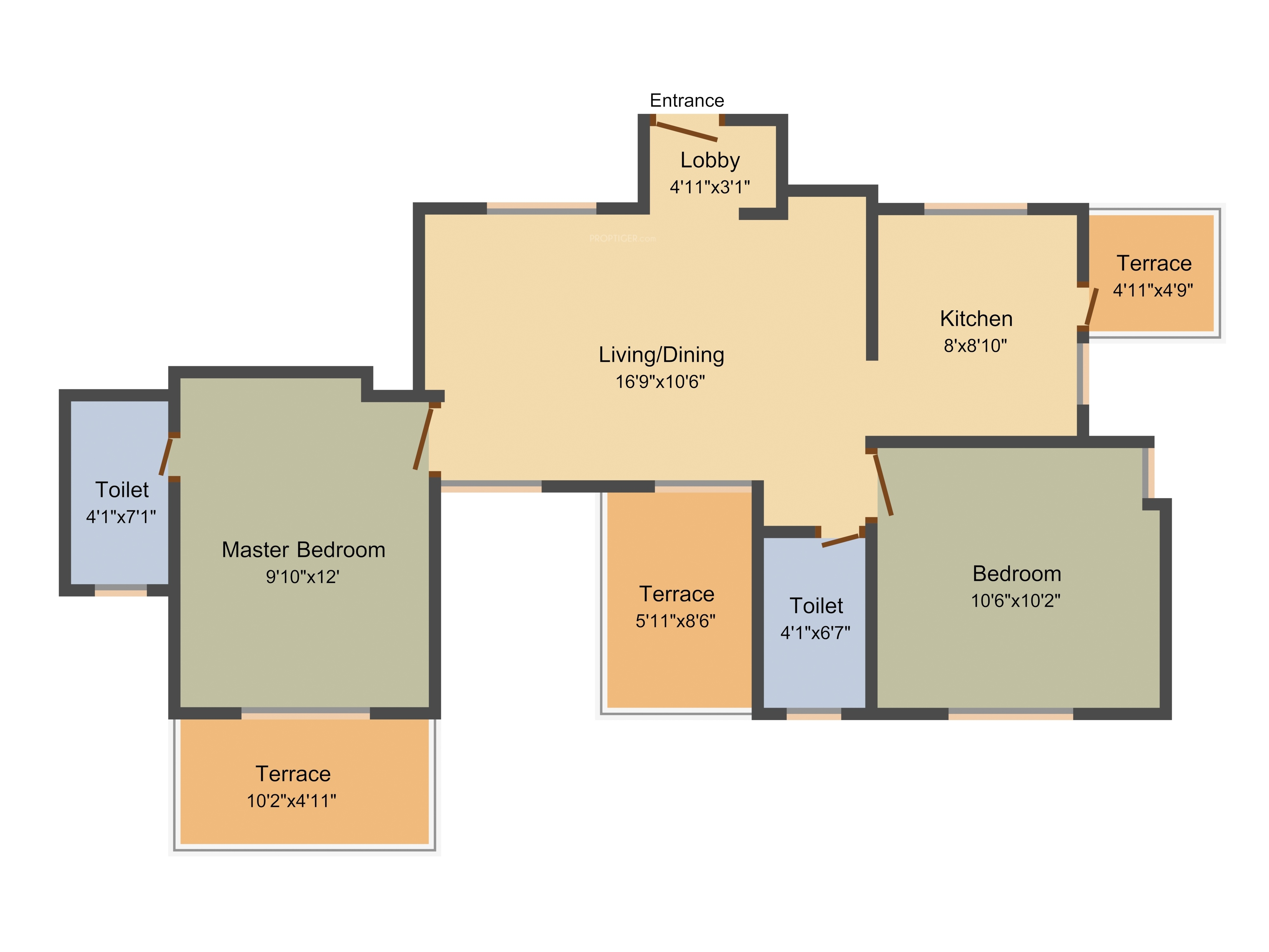 Polite Bhalchandra Vihar In Ravet Pune Price Location Map Floor Plan Reviews Proptiger Com