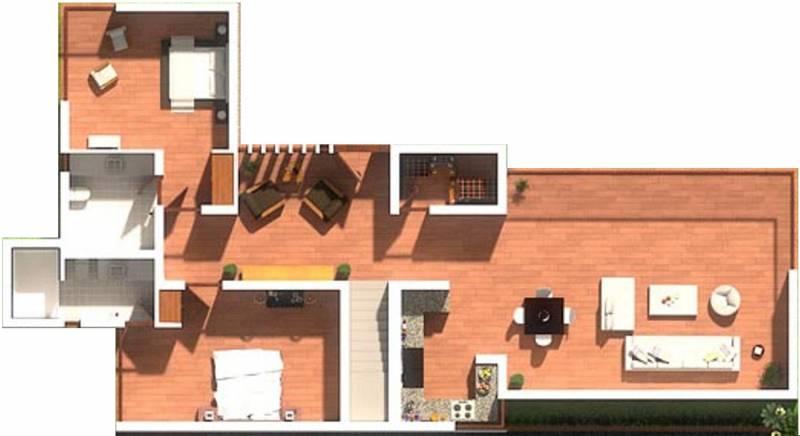 Vianaar La Paz Estate Villa (4BHK+4T (4,300 sq ft) 4300 sq ft)