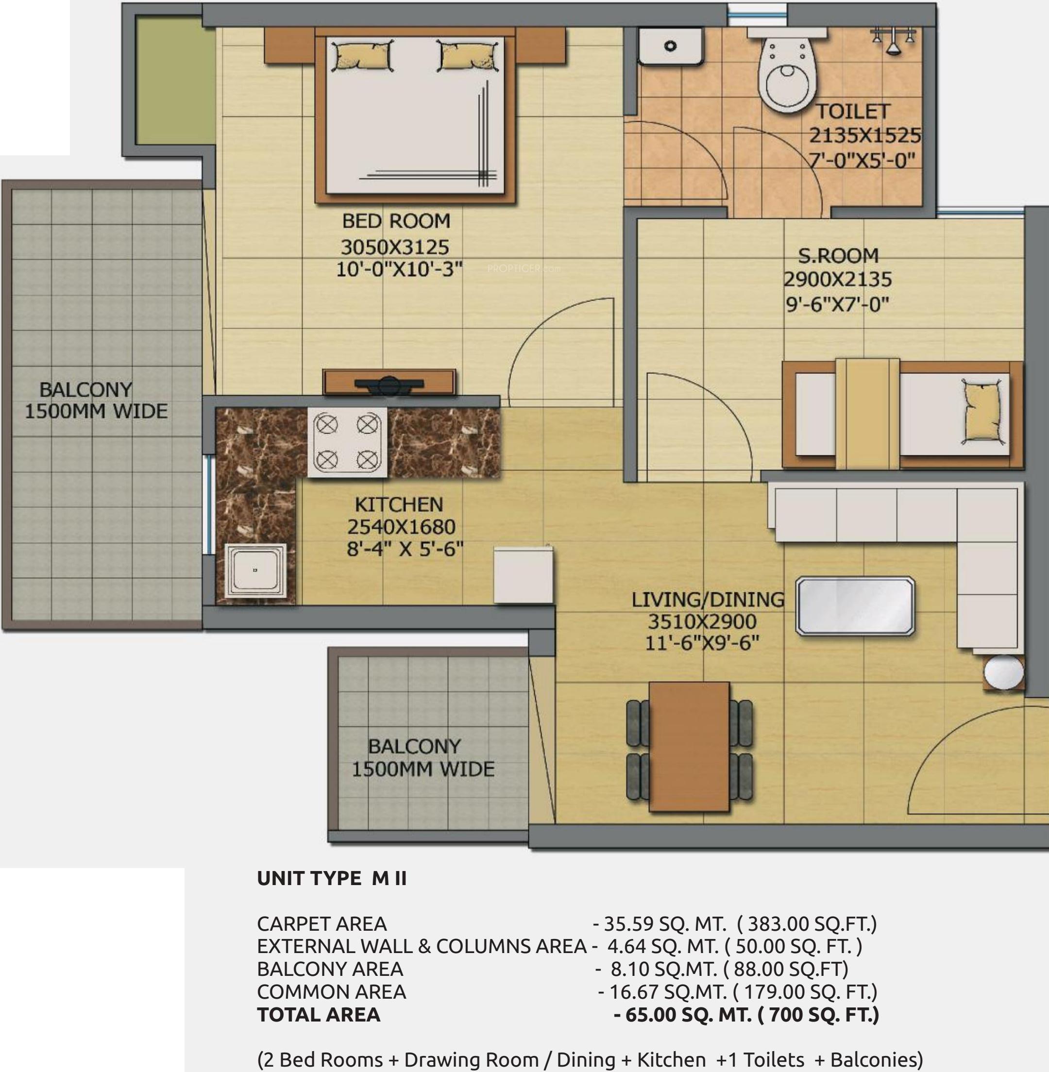 100 700 square feet apartment floor plan floor