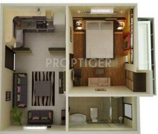 Efficiency Apartment Floor Plan Small Apartment Floor Plan Studio Apartment Floor Plans