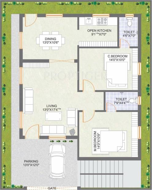 Kerala Vasthu Technique For Kerala Homes House Vasthu Ideas: West Facing House Plans In India