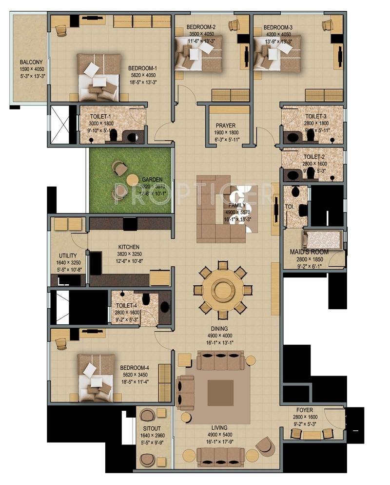 100+ [ Euro Asia Park Floor Plan ]   Satori Hotel Residences Julian ...