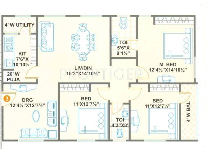 Jubilee homes in kothapet hyderabad price location map for Jubilee home builders