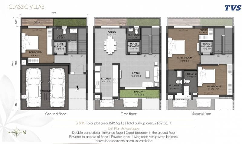 verdant-woods Floor Plan Floor Plan