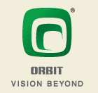 Images for Logo of Orbit