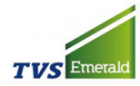 Images for Logo of TVS Emerald