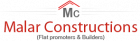 Images for Logo of Malar Constructions