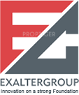 Images for Logo of Exalter