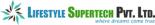 Images for Logo of Lifestyle Supertech Pvt Ltd