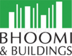 Images for Logo of Bhoomi and Buildings