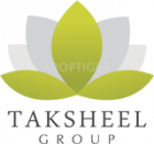 Images for Logo of Taksheel Group