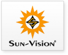 Images for Logo of Sun Vision