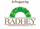 Images for Logo of Radhey Constructions
