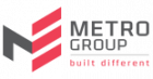 Images for Logo of Metro Group