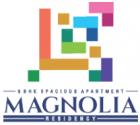 Images for Logo of Magnolia Infra