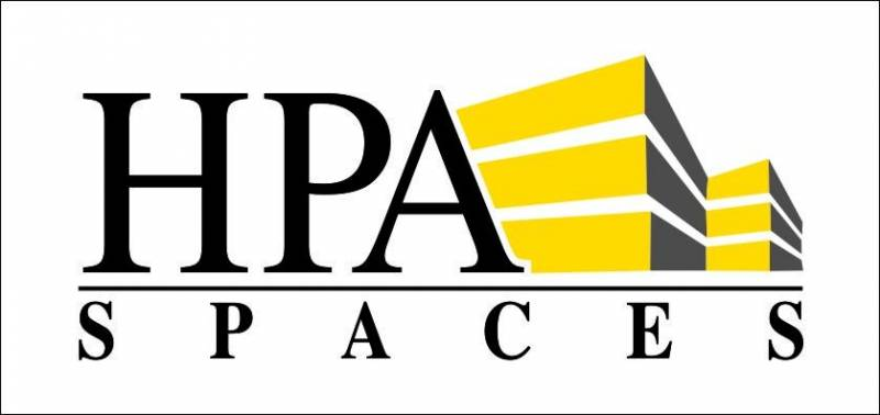 Images for Logo of HPA Spaces