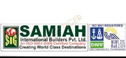 Images for Logo of Samiah International Builders