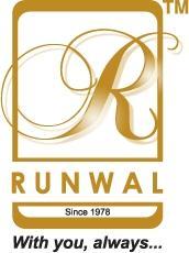 Images for Logo of Runwal