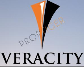 Images for Logo of Veracity