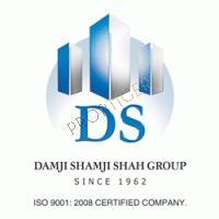 Images for Logo of Damji Shamji Shah