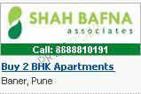 Shah Bafna Associates