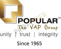 Images for Logo of Popular Infra