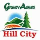 Green Acres Infrabuild