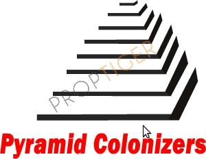 Pyramid Colonizers