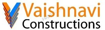 Images for Logo of Vaishnavi Constructions