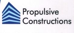 Propulsive Constructions