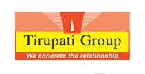 Images for Logo of Tirupati
