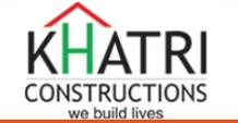 Images for Logo of Khatri Constructions