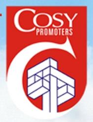Cosy Promoters