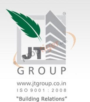 Images for Logo of JT