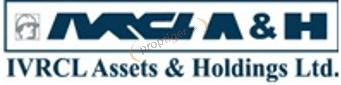 Images for Logo of IVRCL Assets