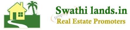 Images for Logo of Swathi Lands